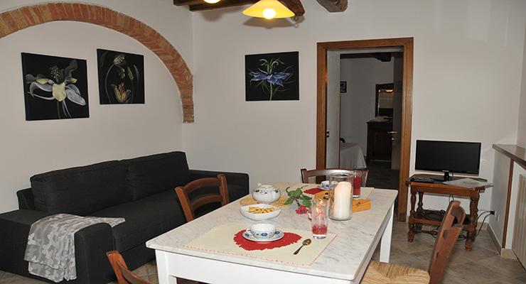 Stalla - Sitting Room